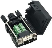 DB9-Serial-Adapter