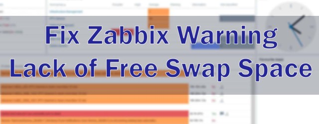 Lack of Free Swap Space