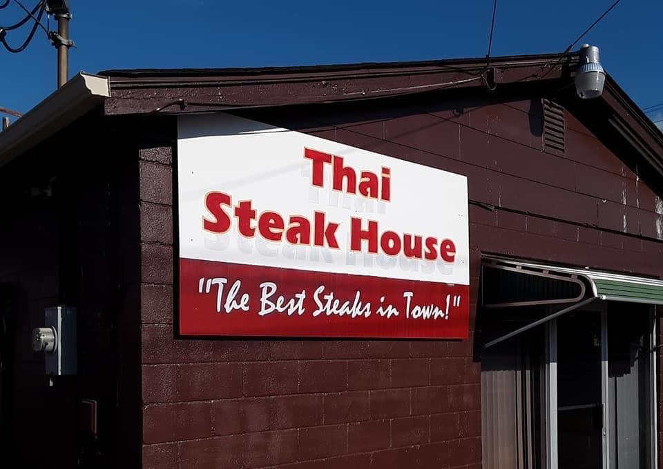 Thai Steak House