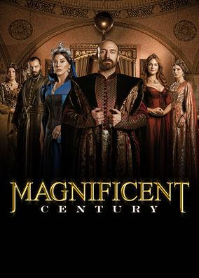 Netflix Instantwatcher Magnificent Century
