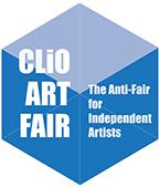 Clio Art Fair logo