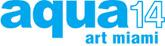 Aqua 14 logo