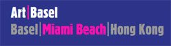 Art Basel Miami Beach 2013 logo