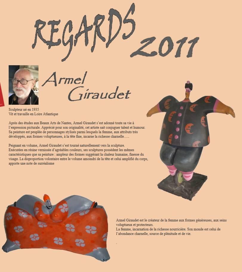 2011 Giraudet