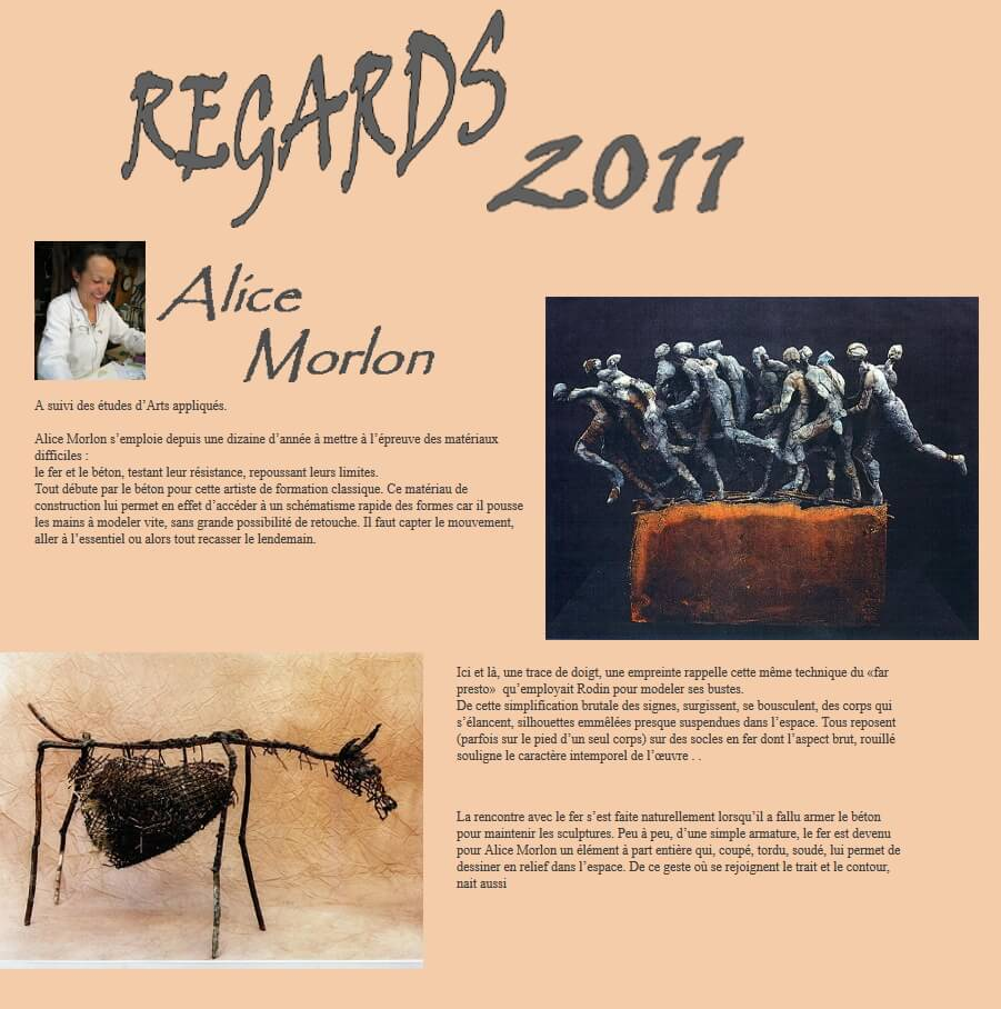 2011 Morlon