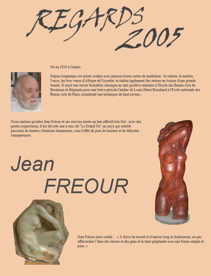 2005 freour