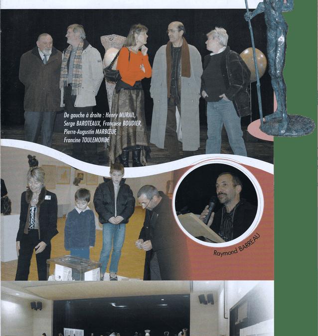 Bulletin Municipal – 2005
