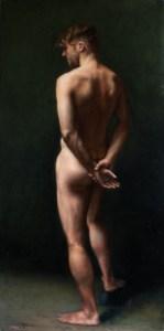 Modele nu - cours Angel Loaiza