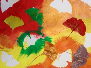 Atelier d'art à Bruxelles - cours de peinture pour adultes