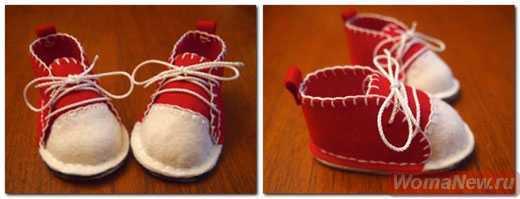 गुड़िया के लिए जूते यह स्वयं करते हैं: पैटर्न