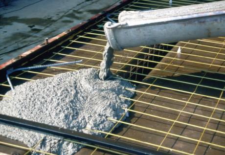 Добавки для бетона