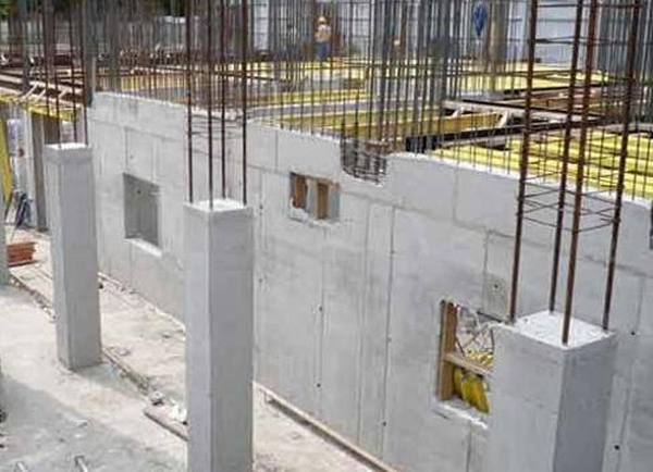 бетон в Истре