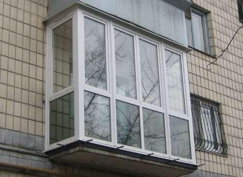 остекление балконов Бронницы