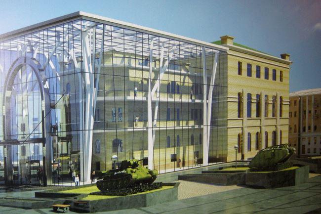 Какие задачи решает реконструкция зданий