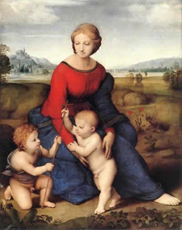 http://www.art-library.com/raffaello/