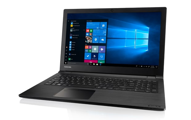Pc portable toshiba satellite tactile