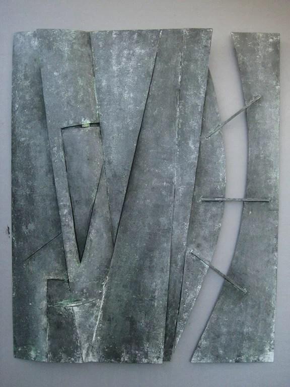 Poseidon by Giorgio Cubeddu.