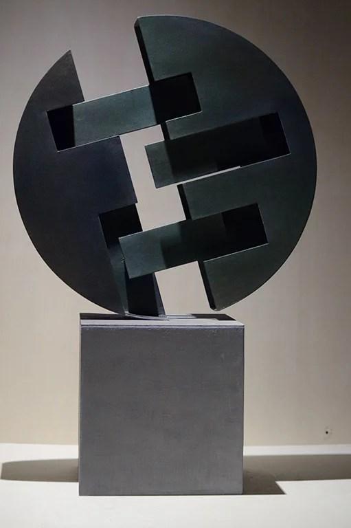 Deep Space 1 by Giorgio Cubeddu.