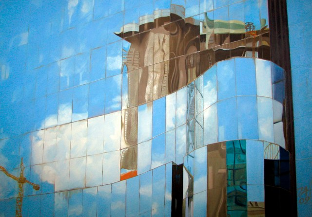 Paris - La Défense 2 by John Allemann.