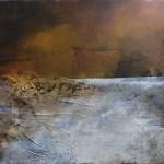 Les cigales en exstase by Carole Kohler