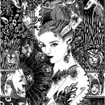 La Femme aux tatouages - Stéphanie Garbani
