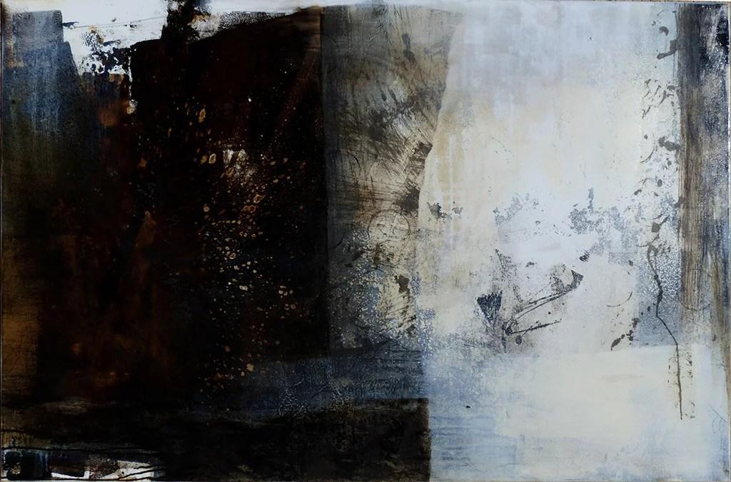 Odarome 2 by Carole Kohler