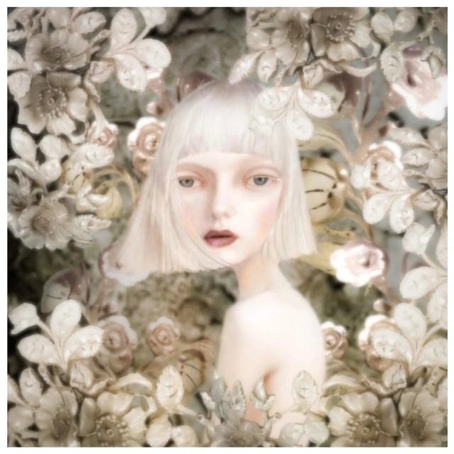 Cisplatin by Satoshi Matsunaga
