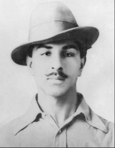 Bhagat Singh a true freedom fighter