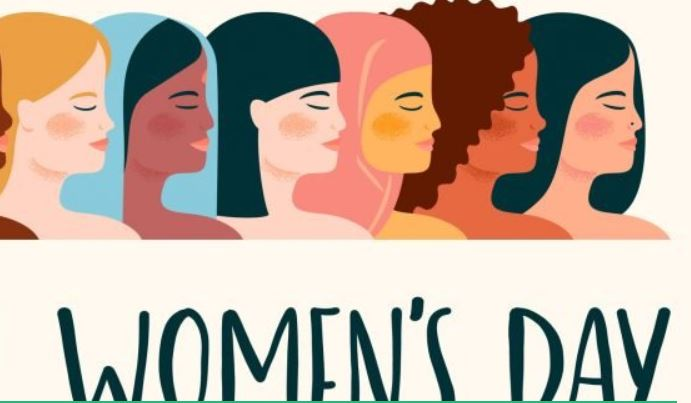 International Women day