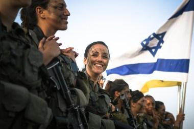 IDF-girl00