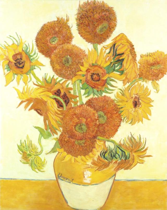 14sunflowere