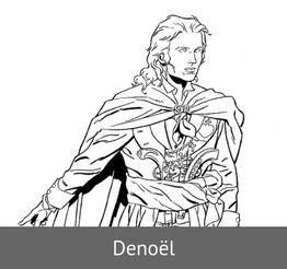 Denoël