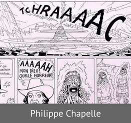 Philippe Chapelle