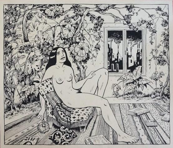 Zita - Sylvie Fontaine
