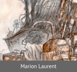 Marion Laurent