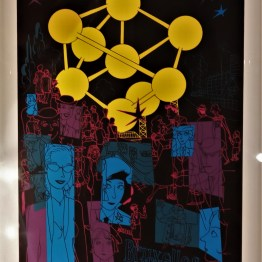 Sérigraphie Dupuy et Berberian - Galerie Art Maniak