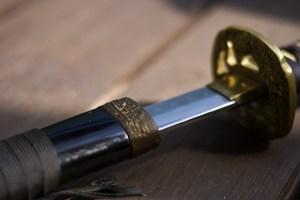 Les arts martiaux sont ils des armes?