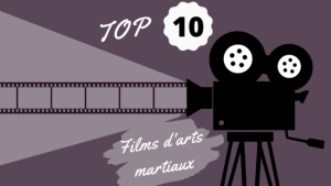Films d'arts martiaux