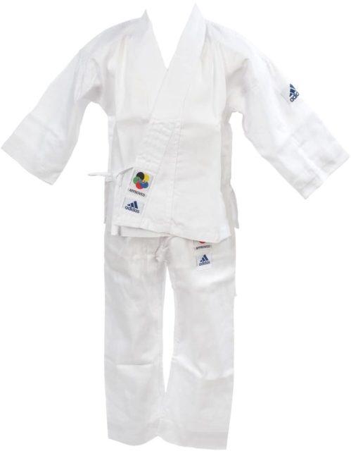 kimono enfant karate