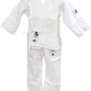 Kimono Karaté Enfant Adidas