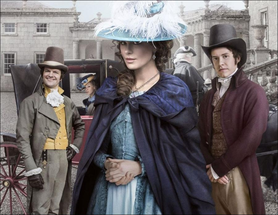 Image result for love and friendship movie