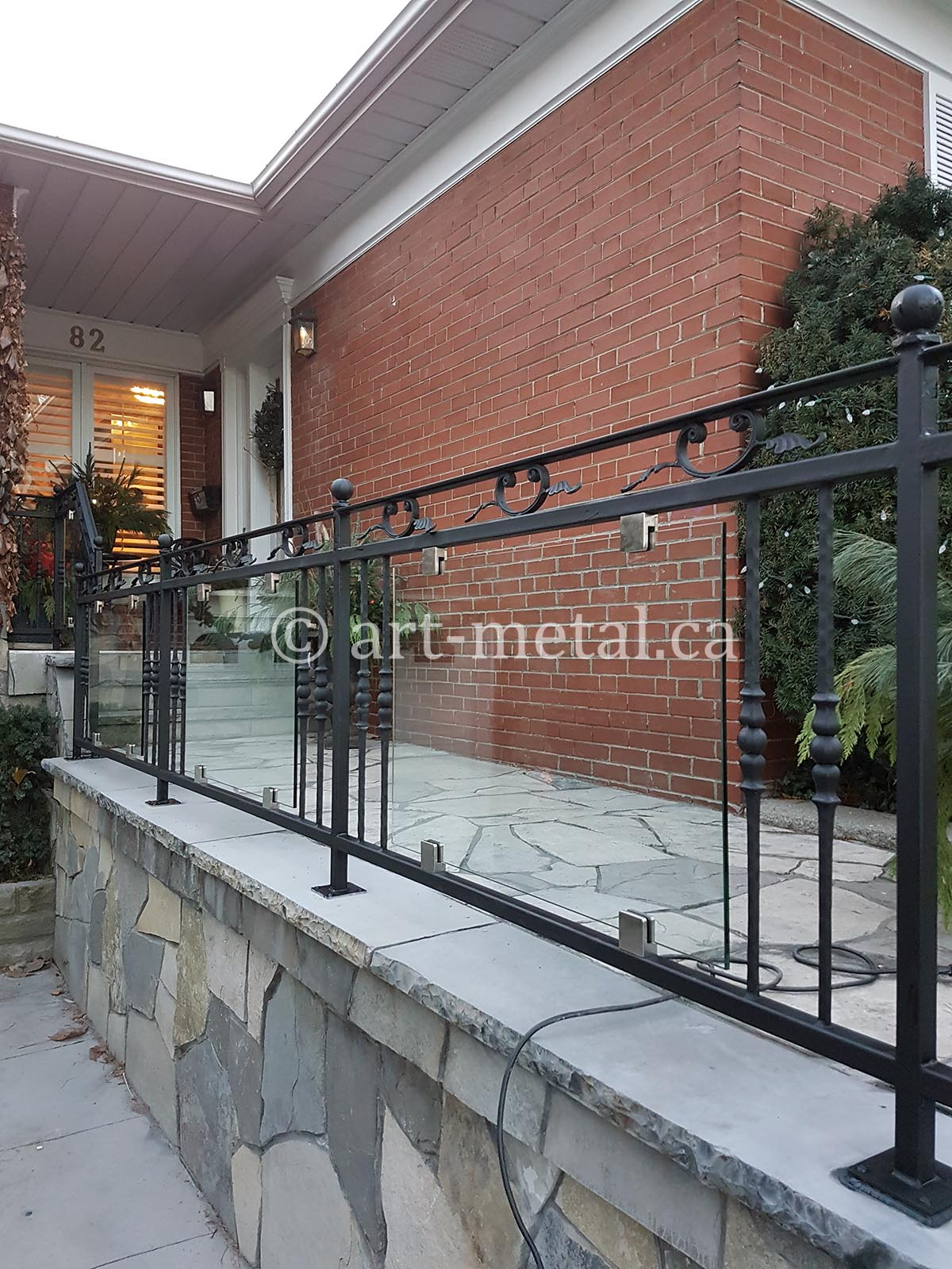 Deck Railing Height Requirements And Codes For Ontario