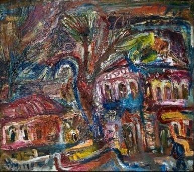 ArtMoiseeva.ru - Landscape - Untitled09