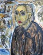 ArtMoiseeva.ru - Time - Natasha portrait