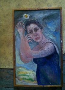Natalya Moiseeva - The effect of presence