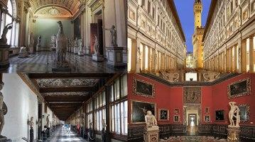 новых музеев