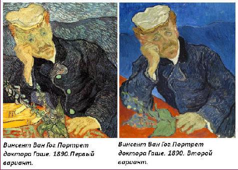 5 малоизвестных фактов о картине Ван Гога
