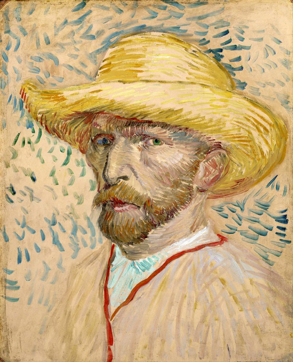 Мистическая картина Ван Гога приносит несчастья