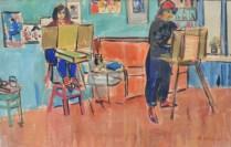 Діти малюють, 1967-m