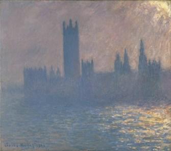 Tate Britain раскроет истории французских художников